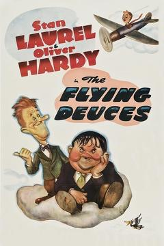 Best War Movies of 1939 : The Flying Deuces