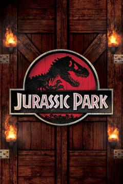 Best Science Fiction Movies of 1993 : Jurassic Park