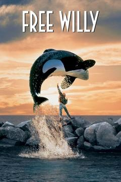 Best Family Movies of 1993 : Free Willy