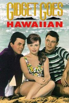 Best Music Movies of 1961 : Gidget Goes Hawaiian