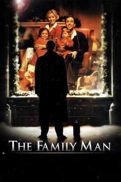 Best Romance Movies of 2000 : The Family Man