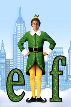 Best Fantasy Movies of 2003 : Elf