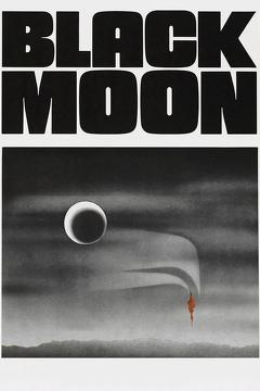 Best Science Fiction Movies of 1975 : Black Moon
