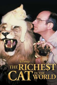 Best Western Movies of 1986 : The Richest Cat in the World