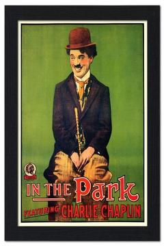 Best Comedy Movies of 1915 : In the Park