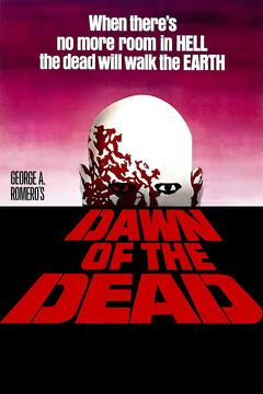 Best Horror Movies of 1978 : Dawn of the Dead