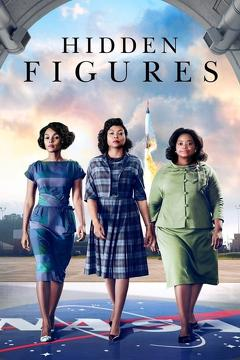 Best Drama Movies of 2016 : Hidden Figures