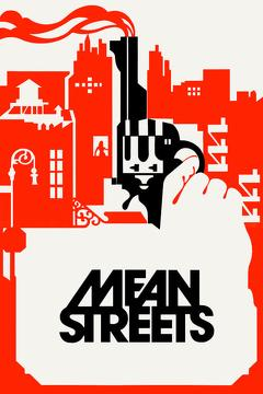 Best Crime Movies of 1973 : Mean Streets