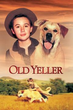 Best Family Movies of 1957 : Old Yeller
