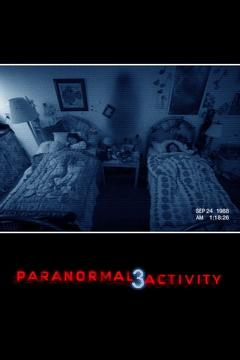 Best Horror Movies of 2011 : Paranormal Activity 3