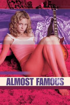 Best Music Movies : Almost Famous