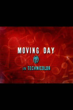 Best Animation Movies of 1936 : Moving Day