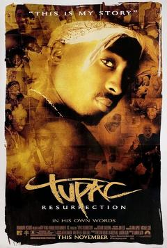 Best Documentary Movies of 2003 : Tupac: Resurrection