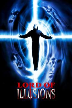 Best Mystery Movies of 1995 : Lord of Illusions
