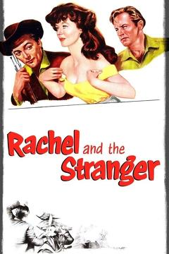 Best Adventure Movies of 1948 : Rachel and the Stranger