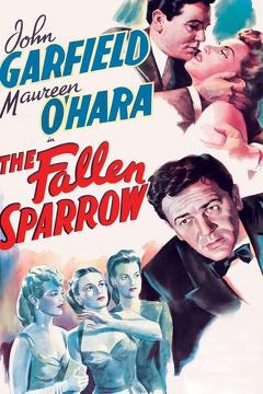 Best Mystery Movies of 1943 : The Fallen Sparrow