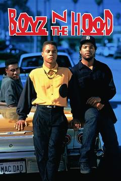 Best Drama Movies of 1991 : Boyz n the Hood
