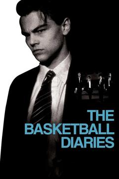 Best Drama Movies of 1995 : The Basketball Diaries