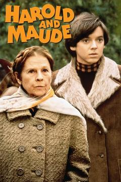 Best Drama Movies of 1971 : Harold and Maude