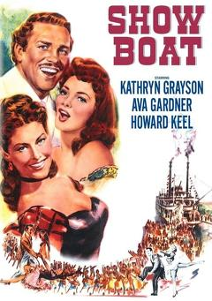 Best Music Movies of 1951 : Show Boat