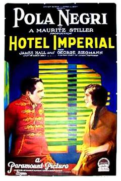 Best War Movies of 1927 : Hotel Imperial