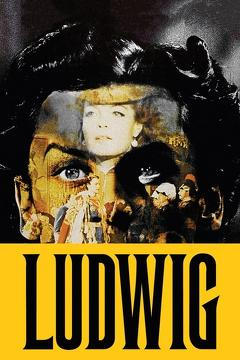 Best History Movies of 1973 : Ludwig