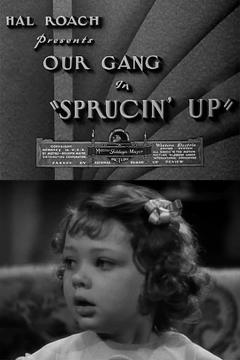 Best Family Movies of 1935 : Sprucin' Up