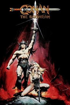 Best Action Movies of 1982 : Conan the Barbarian