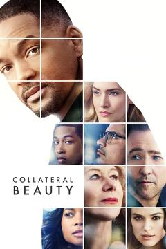 Best Romance Movies of 2016 : Collateral Beauty