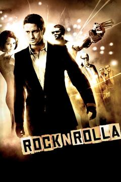 Best Action Movies of 2008 : RockNRolla