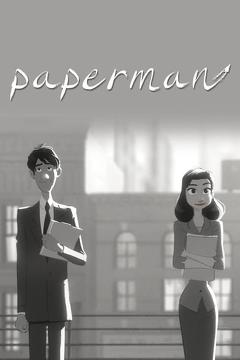 Best Movies of 2012 : Paperman
