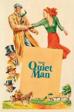 Best Romance Movies of 1952 : The Quiet Man