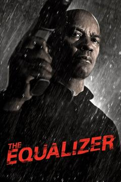 Best Crime Movies of 2014 : The Equalizer