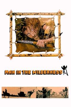 Best Western Movies of 1971 : Man in the Wilderness