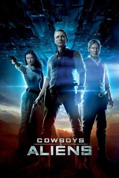 Best Western Movies of 2011 : Cowboys & Aliens