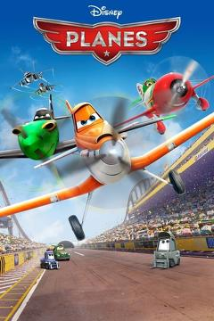 Best Animation Movies of 2013 : Planes