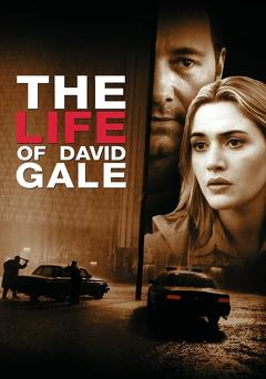 Best Crime Movies of 2003 : The Life of David Gale