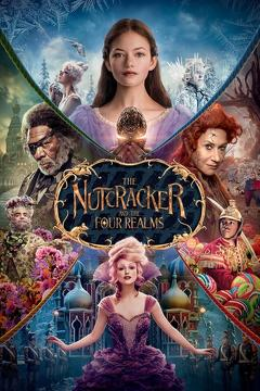 Best Adventure Movies of 2018 : The Nutcracker and the Four Realms