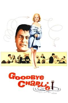Best Science Fiction Movies of 1964 : Goodbye Charlie