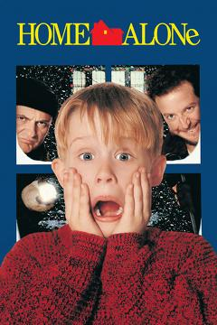 Best Movies of 1990 : Home Alone