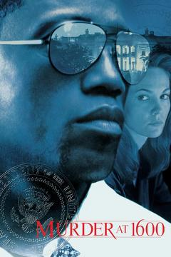 Best Action Movies of 1997 : Murder at 1600
