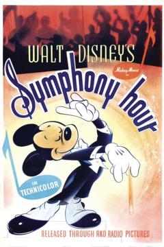 Best Family Movies of 1942 : Symphony Hour