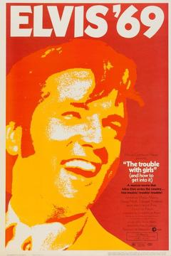 Best History Movies of 1969 : The Trouble with Girls
