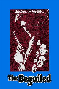 Best War Movies of 1971 : The Beguiled