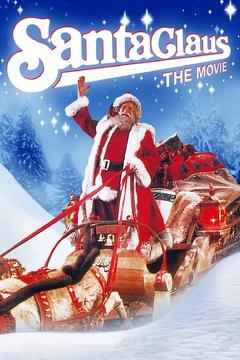 Best Family Movies of 1985 : Santa Claus: The Movie