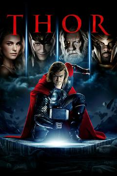 Best Action Movies of 2011 : Thor