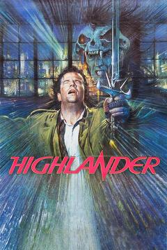 Best Action Movies of 1986 : Highlander