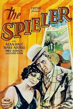 Best Crime Movies of 1928 : The Spieler