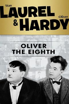Best Movies of 1934 : Oliver the Eighth