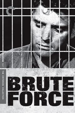 Best Thriller Movies of 1947 : Brute Force